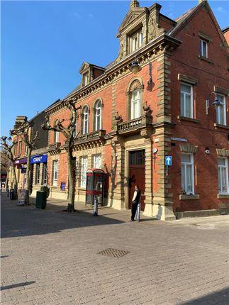 Office for sale in 22 Warrington Street, Ashton-Under-Lyne, Greater Manchester
