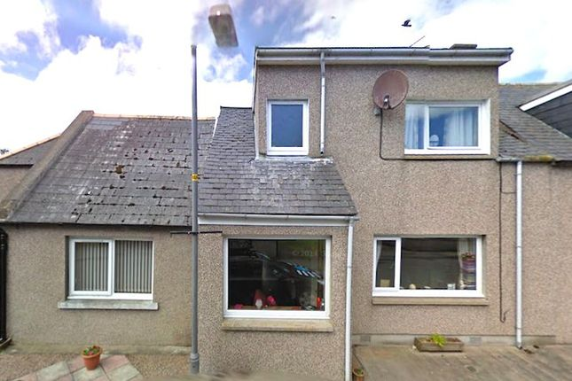 3 bed terraced house to rent in Park Street, Balintore, Tain
