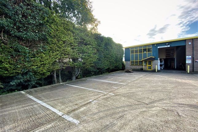 Thumbnail Commercial property to let in North Way, Andover