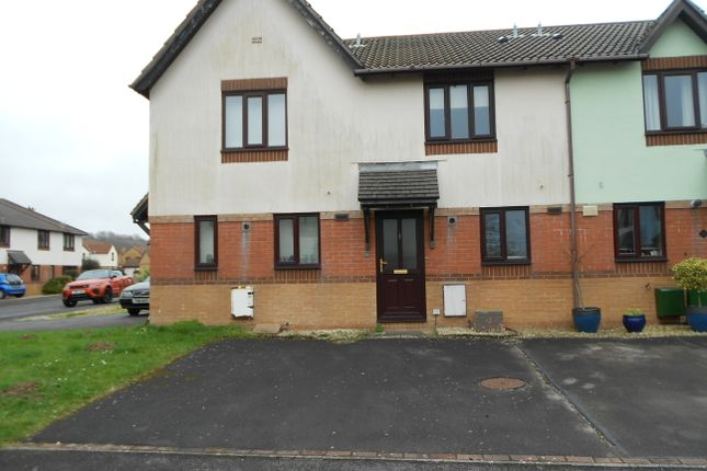 Thumbnail Terraced house to rent in Acacia Avenue, Porthcawl