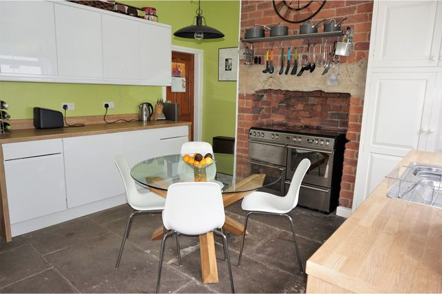 Thumbnail Terraced house for sale in Airedale Mount, Leeds