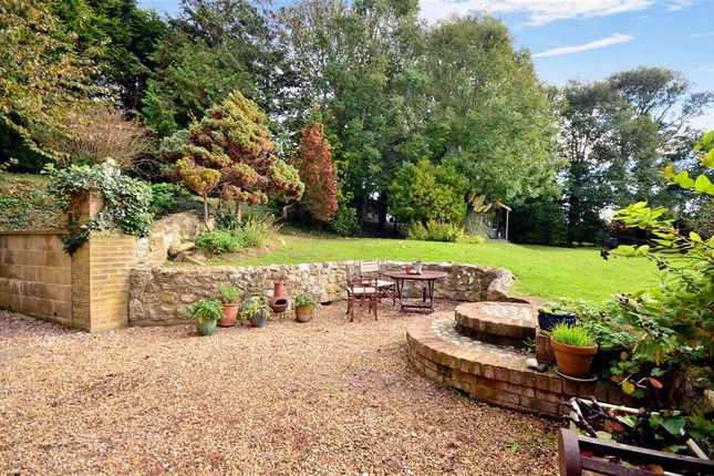 Thumbnail Barn conversion for sale in Yaverland Road, Sandown, Isle Of Wight