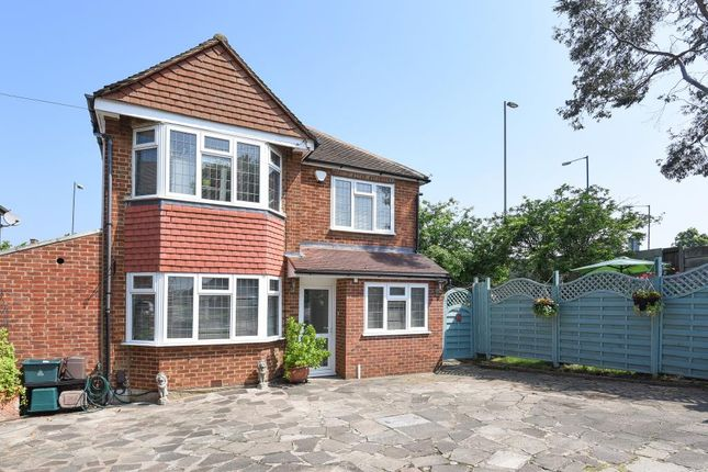 Thumbnail Detached house for sale in Kelvin Grove, Chessington