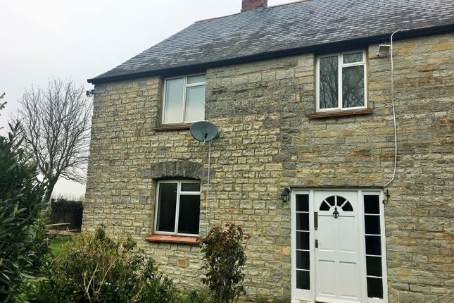 Thumbnail Semi-detached house to rent in Isle Abbotts, Isle Abbotts