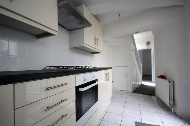 Thumbnail Semi-detached house for sale in Hertford Road, Enfield