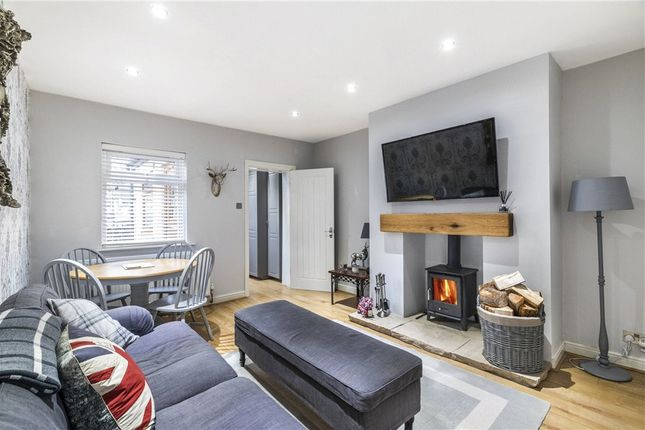 2 bed terraced house for sale in Wilmot Road, Ilkley, West Yorkshire LS29