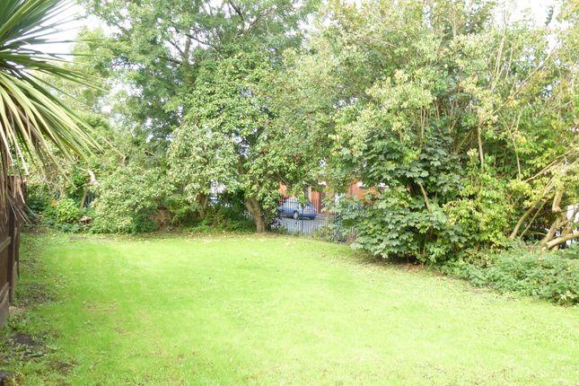 Rear Garden of Balcarres Road, Leyland PR25