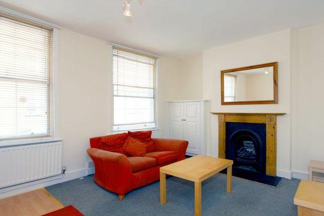 Thumbnail Flat to rent in Bourne Estate, Portpool Lane, London