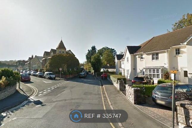 Thumbnail Flat to rent in Bod Difyr, Old Colwyn, Colwyn Bay