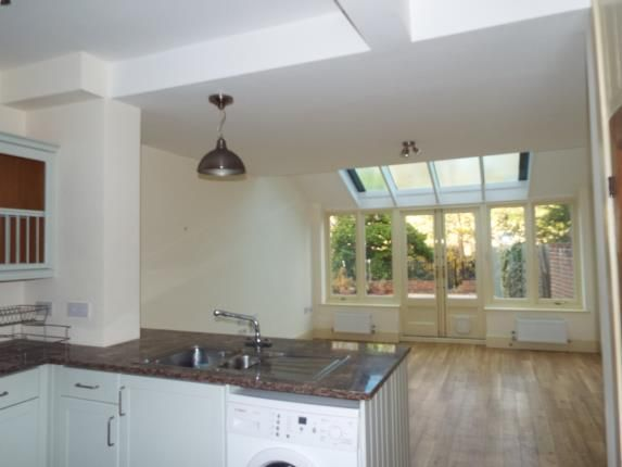 Thumbnail Terraced house for sale in Crow Lane, Rochester, Kent