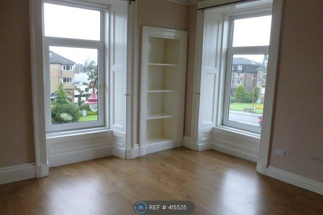 Thumbnail Flat to rent in West Princes Street, Helensburgh