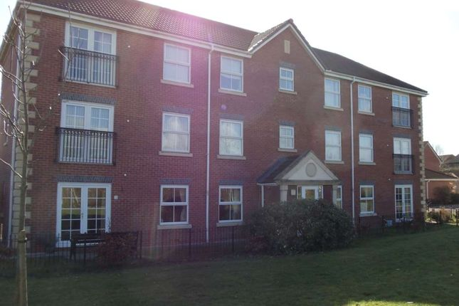 Thumbnail Flat to rent in Bramble Way, Burscough, Ormskirk