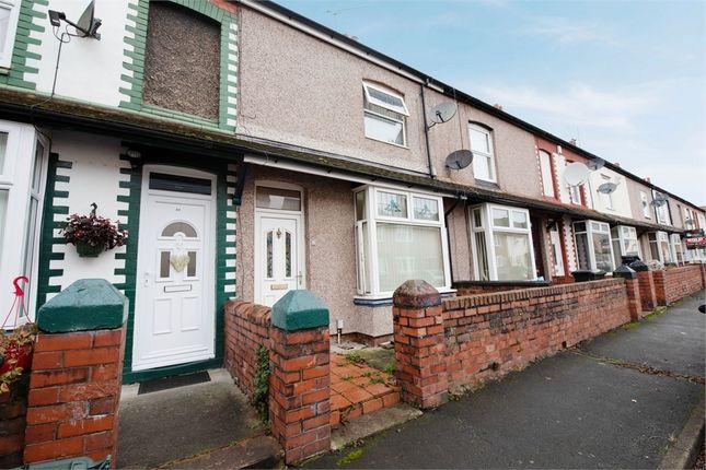 Queens Avenue, Sandycroft, Deeside, Flintshire CH5