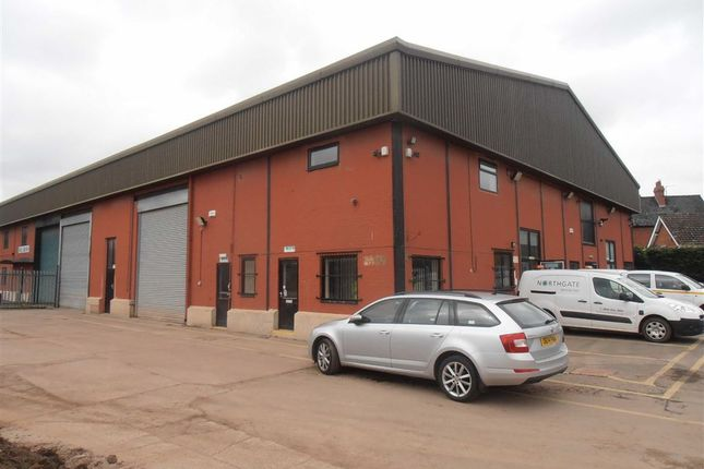 Thumbnail Light industrial to let in Ashburton Industrial Estate, Ross On Wye, Herefordshire