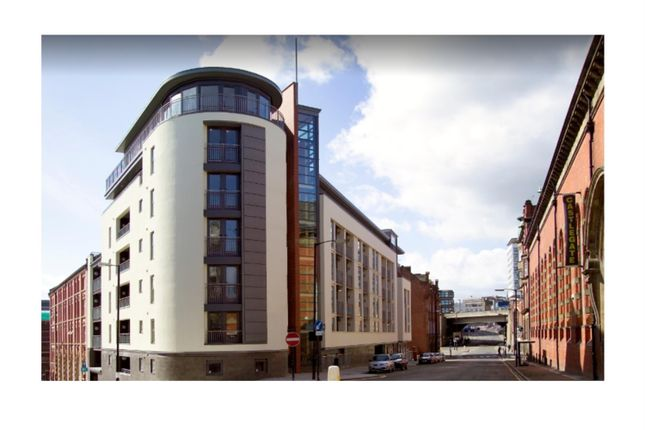 Thumbnail Detached house to rent in Marconi House, Melbourne Street, Newcastle Upon Tyne
