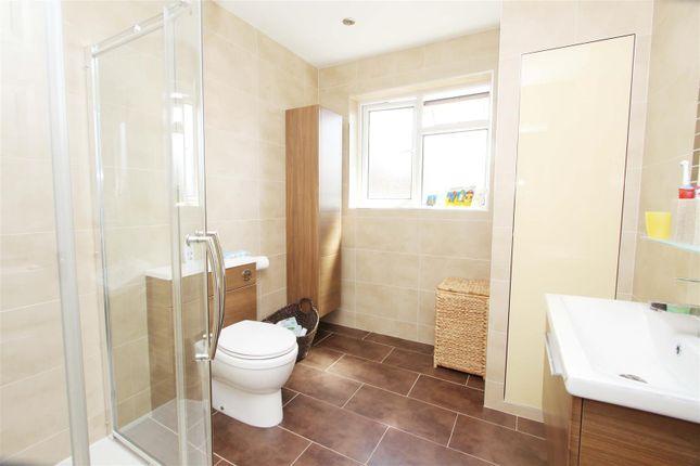 Bathroom of Clovelly Close, Ickenham, Uxbridge UB10