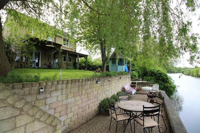 Thumbnail Detached house for sale in Riverside Close, Balby, Doncaster