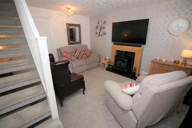 Lounge of Beeston Close, Bestwood Village, Nottingham NG6