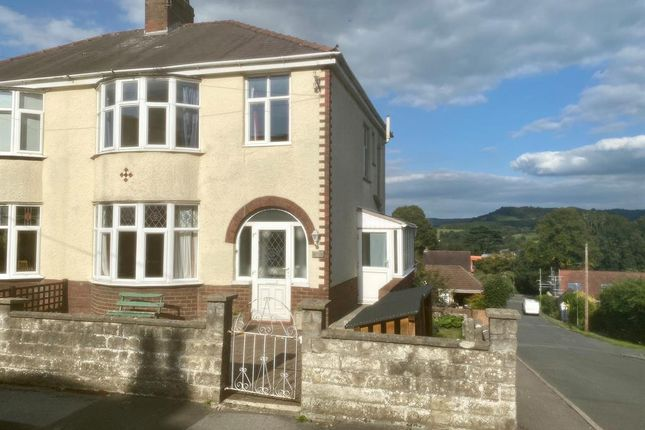 Thumbnail Semi-detached house for sale in Woodland Avenue, Dursley
