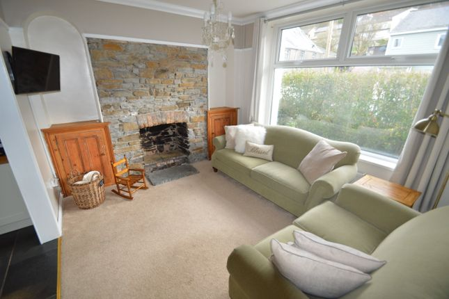 3 bed property to rent in Rickard Street, Treforest, Pontypridd CF37