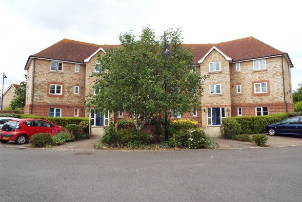 Thumbnail 1 bed flat to rent in St. Marys Island, Chatham