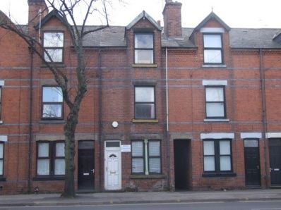 4 bed terraced house to rent in 17, Beeston Road, Dunkirk
