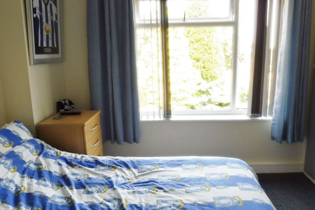 Bedroom Two of Summer Lane, Wombwell S73