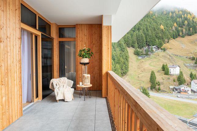 Thumbnail Apartment for sale in Andermatt, 6490, Switzerland