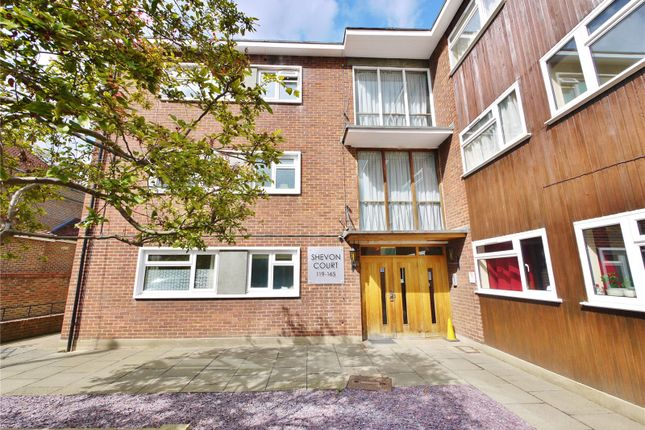 Thumbnail Flat for sale in Shevon Way, Brentwood, Essex