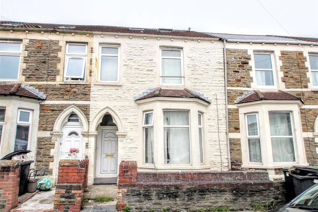 Thumbnail Block of flats for sale in Llantrisant Street, Cathays, Cardiff