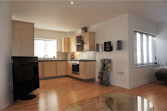 2 bed maisonette for sale in Great Stour Place, Canterbury