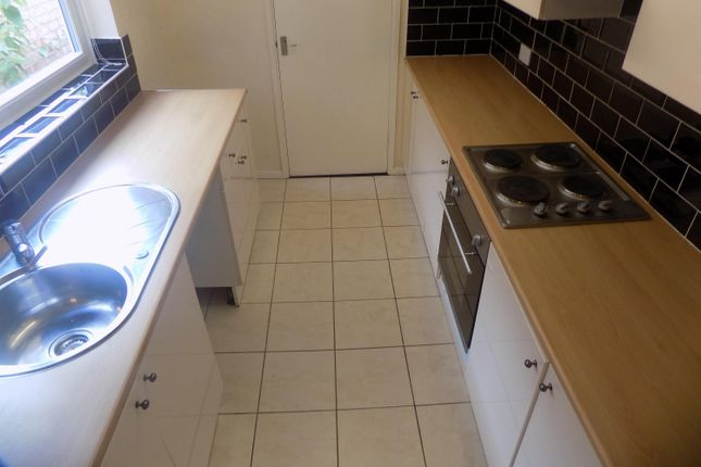 Thumbnail Terraced house to rent in Thornton Street, Middlesbrough