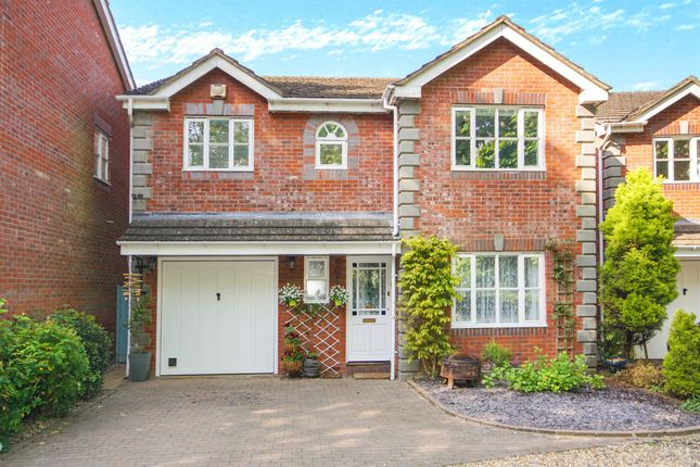 Thumbnail Detached house for sale in Stanshawes Court Drive, Yate, Bristol