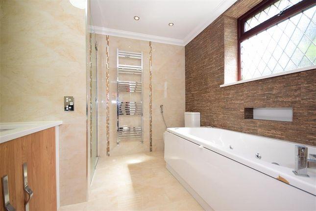 En-Suite of Mott Street, Loughton, Essex IG10