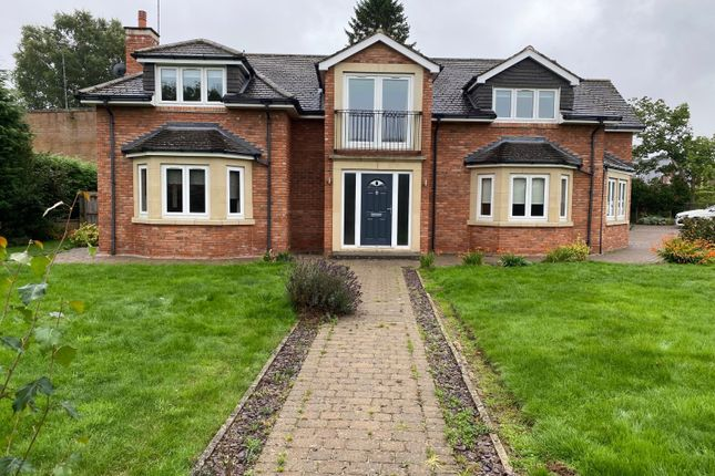 Thumbnail Property for sale in Middle Drive, Ponteland, Newcastle Upon Tyne