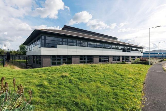 Thumbnail Office for sale in Mistral House, Silverlink Business Park, North Tyneside