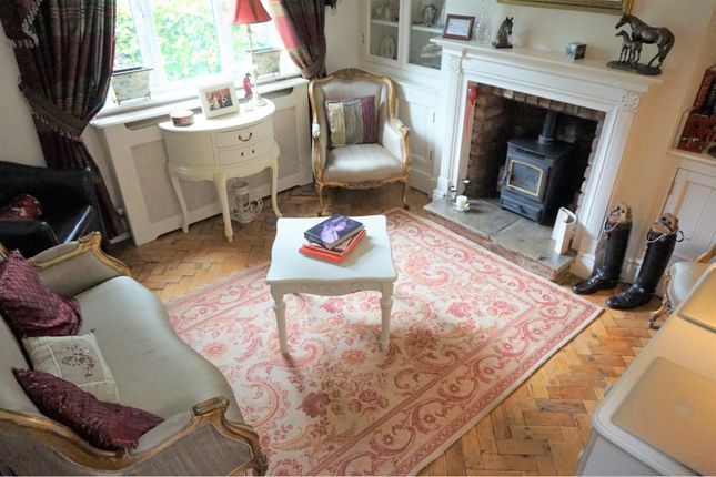 Sitting Room of Whirley Road, Macclesfield SK10