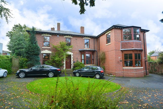 Thumbnail Detached house for sale in Moat Road, Oldbury