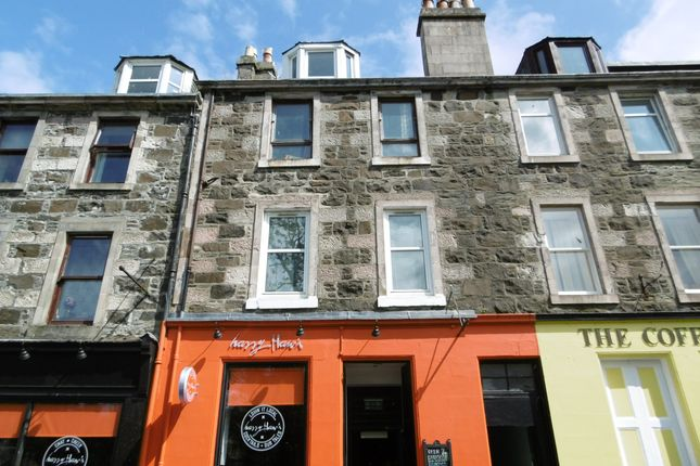 Property of Flat 1/2, 27, High Street, Rothesay, Isle Of Bute PA20