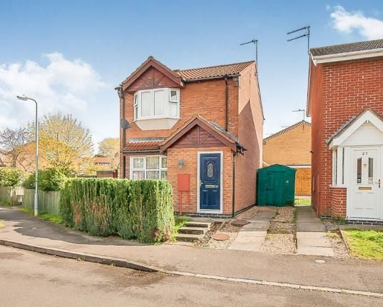 Thumbnail Detached house for sale in Shamfields Road, Spilsby, Lincolnshire, England