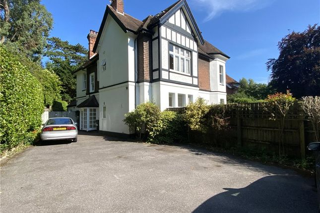 Thumbnail Flat for sale in Alum Chine, Bournemouth, Dorset