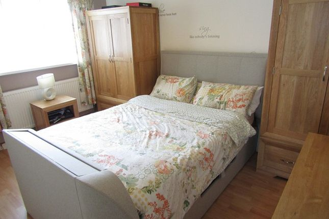 Bedroom 1 of Heol Rhuddos, Llansamlet, Swansea, City And County Of Swansea. SA7
