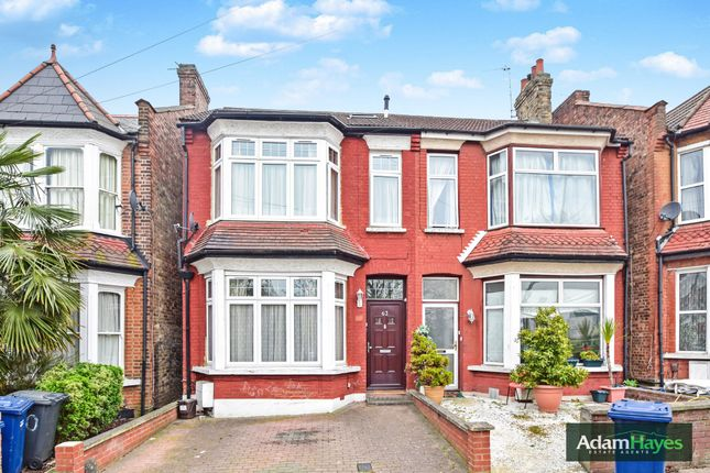 Thumbnail Semi-detached house for sale in Clifton Road, Finchley