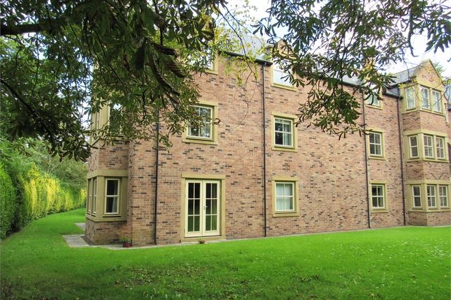 Thumbnail Flat to rent in Long Close, Hexham, Northumberland.