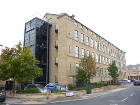 Thumbnail Flat to rent in Cavendish Court, Drighlington