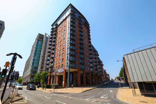 Thumbnail Flat for sale in 1305 Metis, 1 Scotland Street, City Centre