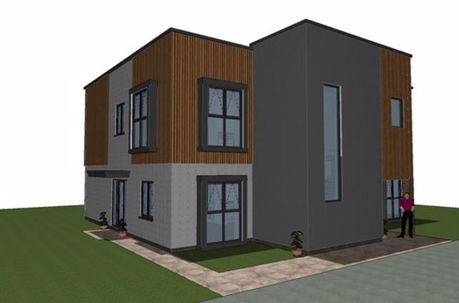 Thumbnail Flat for sale in Adamson House, Horsehay Court, Telford