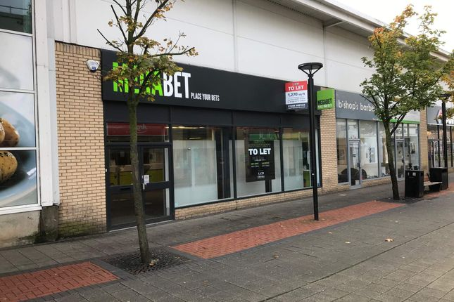 Thumbnail Retail premises to let in Unit C1, The Parade, Greenwell Road, Newton Aycliffe