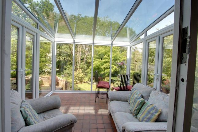 Thumbnail Detached house for sale in Dairy Lane, Darley, Harrogate