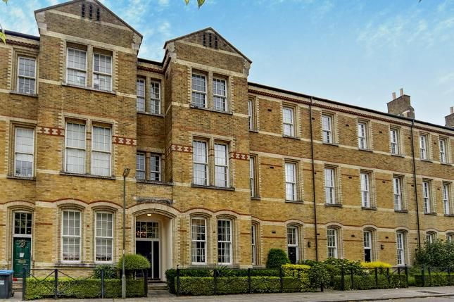 Thumbnail Town house for sale in Brigade Place, Caterham, Surrey, .